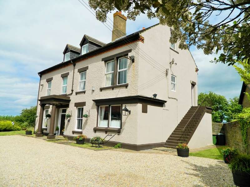 6 Bedrooms Detached House for sale in High Street, Moorsholm, Saltburn