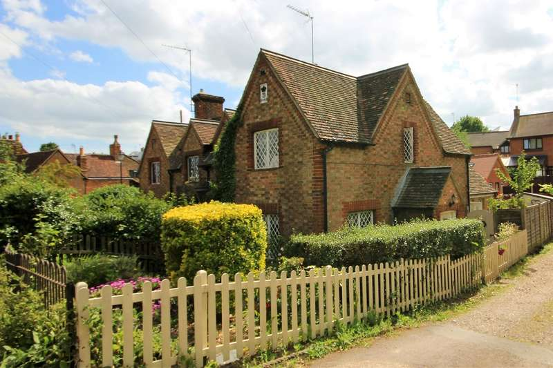 2 Bedrooms Cottage House for sale in Bedford Street, Ampthill, Bedford, MK45