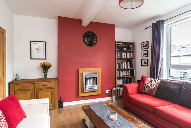 2 Bedrooms Flat for sale in Hutchison Medway, Slateford, Edinburgh, EH14 1QL