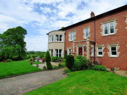 3 Bedrooms Terraced House for sale in Windlehurst Hall, Andrew Lane, High Lane, Stockport
