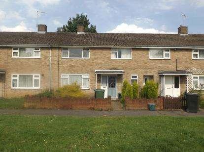 4 Bedrooms Terraced House for sale in Gadebridge Road, Hemel Hempstead, Hertfordshire