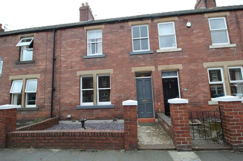 3 Bedrooms Property for sale in Freer Street, Carlisle, CA2