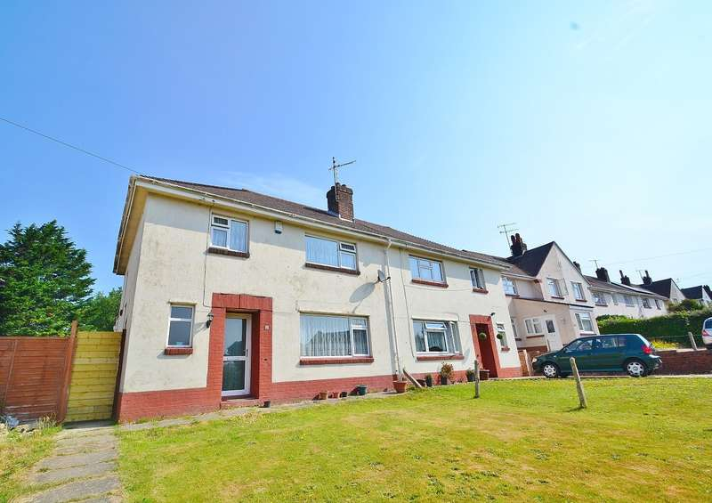3 Bedrooms Semi Detached House for sale in Oakdale