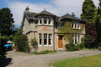 5 Bedrooms Detached House for sale in John Street, Helensburgh