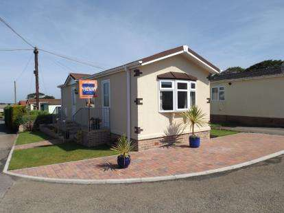 1 Bedroom Retirement Property for sale in Higher Enys Road, Camborne, Cornwall