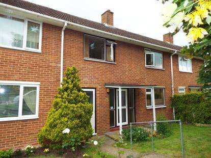 3 Bedrooms Terraced House for sale in Holly Brook, Southampton, Hampshire