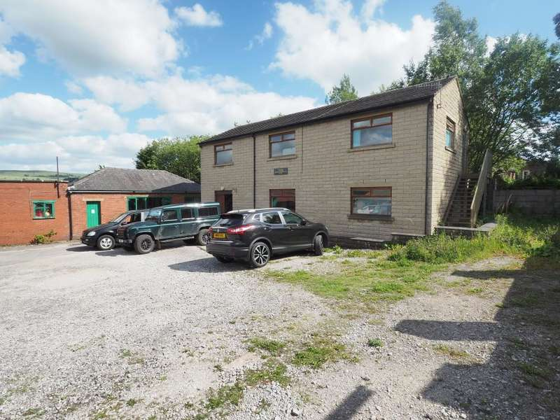 Commercial Property for rent in Spring Bank, New Mills, High Peak, Derbyshire, SK22 4AU