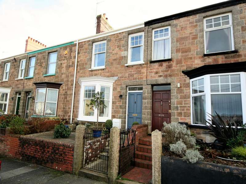4 Bedrooms House for sale in The Crescent, Truro,