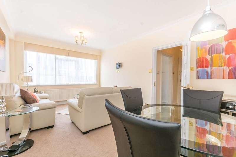 1 Bedroom Flat for sale in Hyde Park Square, Hyde Park Square, W2