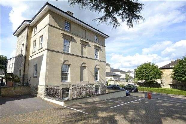2 Bedrooms Maisonette Flat for sale in Horstmann Villas, Newbridge Road, BATH, Somerset, BA1 3LA