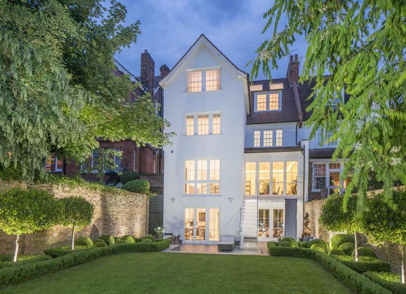 6 Bedrooms House for sale in Ferncroft Avenue, Hampstead