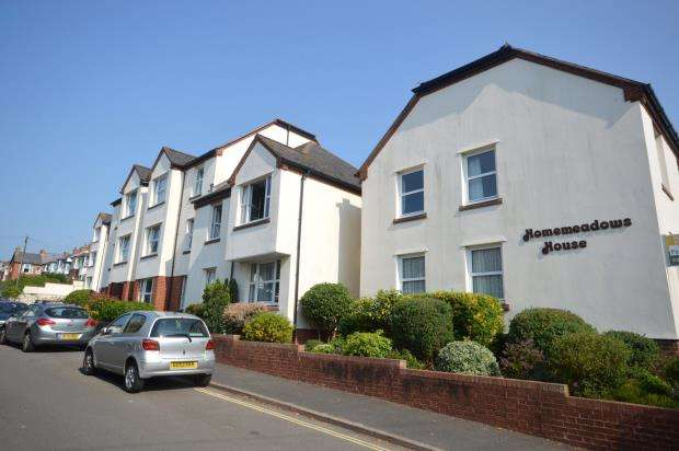 1 Bedroom House for sale in Homemeadows House, Brewery Lane, Sidmouth, Devon