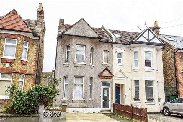 6 Bedrooms Semi Detached House for sale in Tankerville Road, LONDON, SW16