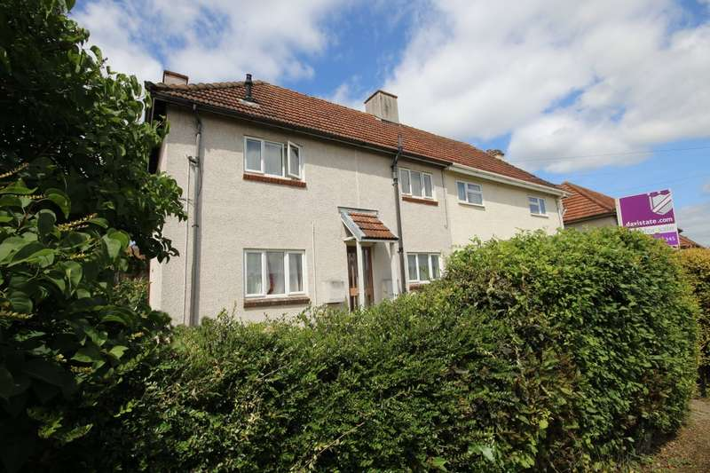 3 Bedrooms Semi Detached House for sale in Harpsden Road, Henley-On-Thames, RG9
