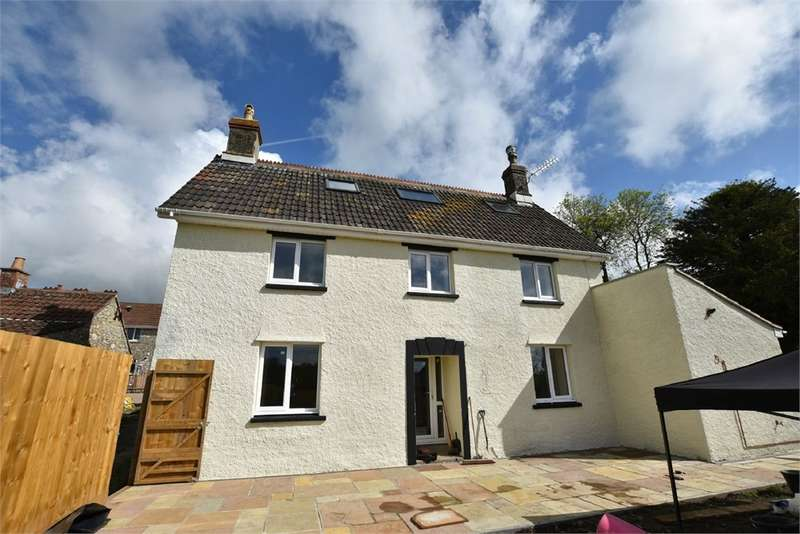 3 Bedrooms Cottage House for sale in 38 Upper Town Lane, Felton, Bristol, North Somerset