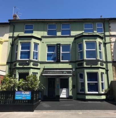 23 Bedrooms Hotel Gust House for sale in Lord Street Blackpool