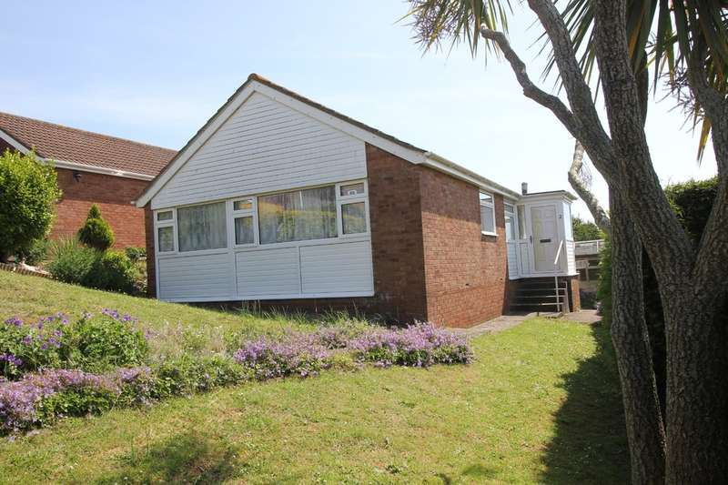 3 Bedrooms Detached Bungalow for sale in Cherry Brook Walk, Paignton