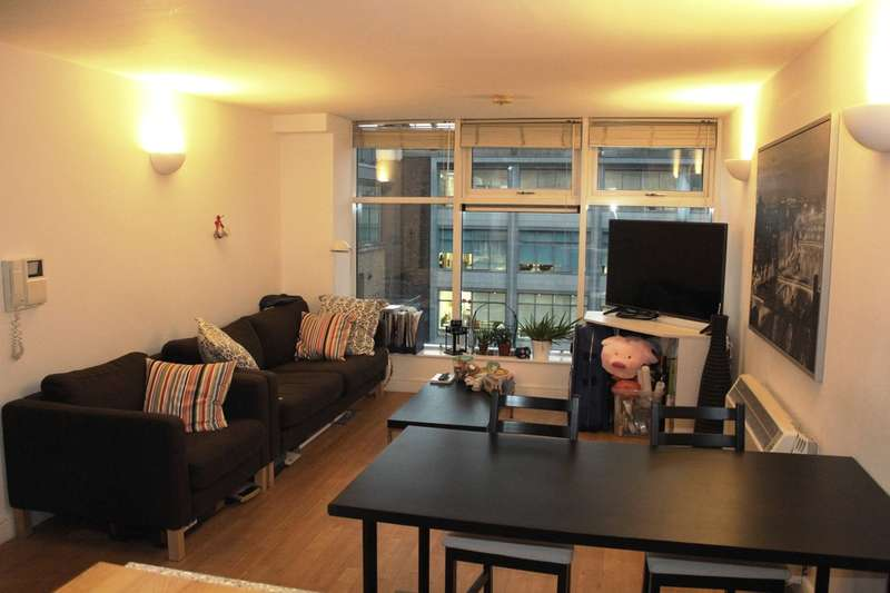 3 Bedrooms Flat for sale in W3 Building, 51 Whitworth Street West