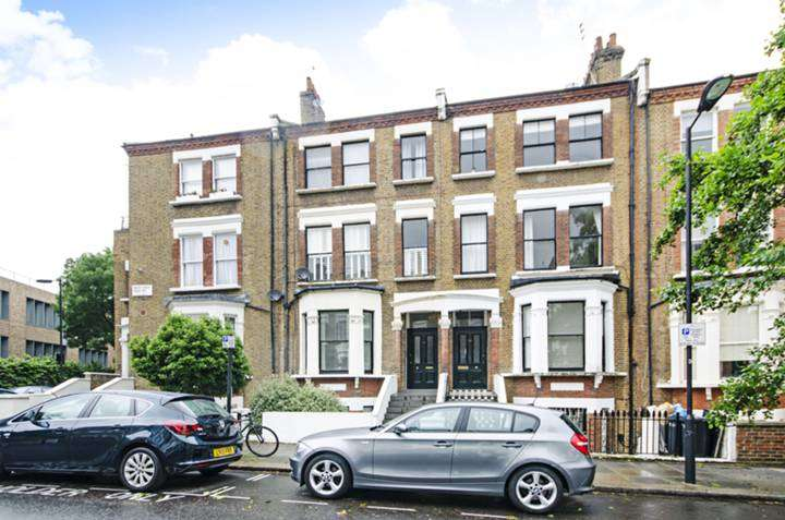1 Bedroom Apartment Flat for sale in Marylands Road, Maida Vale, W9
