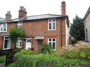 2 Bedrooms End Of Terrace House for sale in Church Street, Boughton Monchelsea, Maidstone, Kent