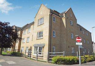 2 Bedrooms Flat for sale in Reams Way, Kemsley, Sittingbourne, Kent