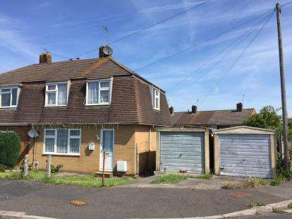 3 Bedrooms End Of Terrace House for sale in Selbrooke Crescent, Bristol, Somerset
