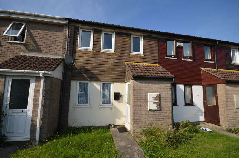 3 Bedrooms Terraced House for sale in St. Erme, Truro