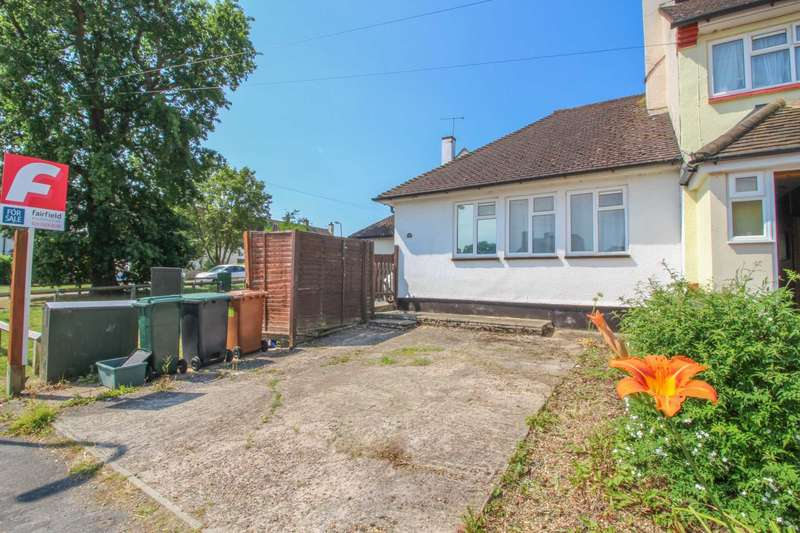 1 Bedroom Bungalow for sale in Hindhead Green, South Oxhey