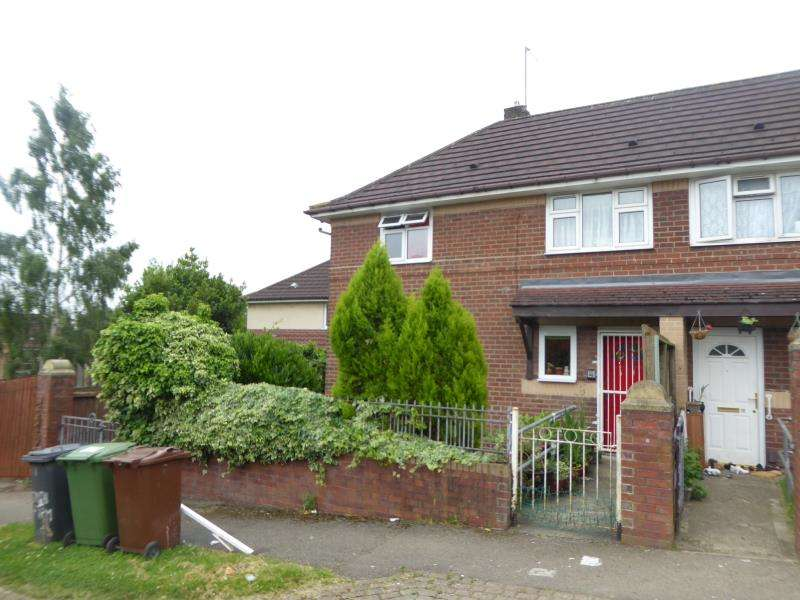 3 Bedrooms House for sale in South Farm Crescent, Gipton, LS9