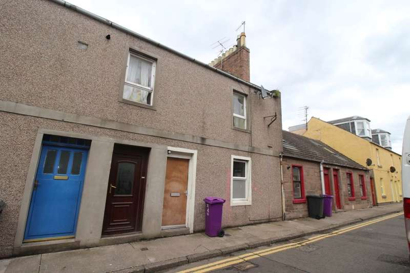 1 Bedroom Flat for sale in Victoria Street, Montrose, DD10