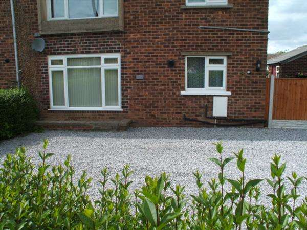 2 Bedrooms Apartment Flat for sale in Southgate Crescent, Clowne, Chesterfield