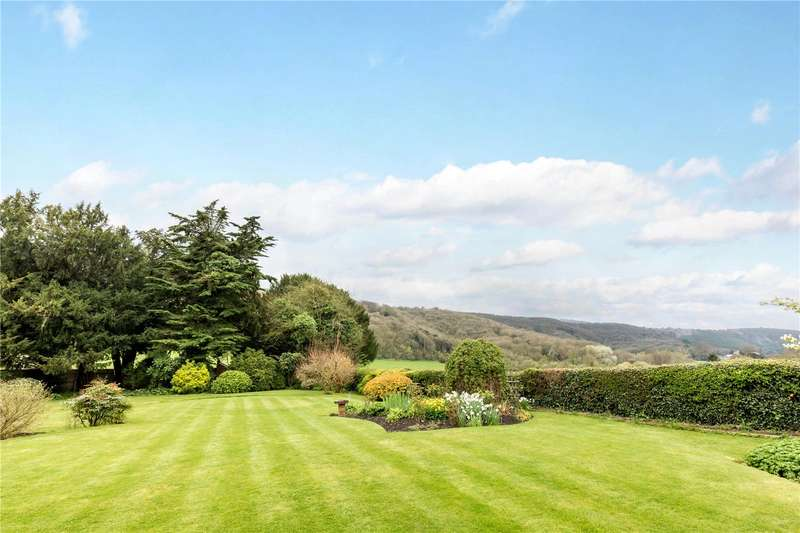 4 Bedrooms Detached House for sale in Duncton, Petworth, West Sussex, GU28