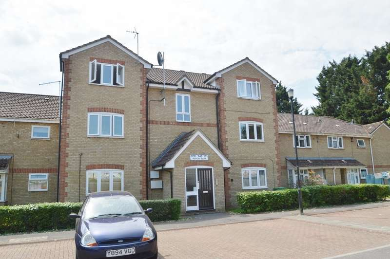 2 Bedrooms Flat for sale in Maplin Park, Langley, SL3