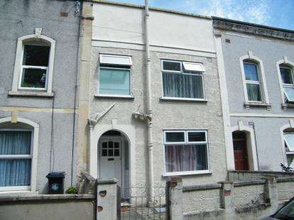 3 Bedrooms Terraced House for sale in Claremont Street, Easton, Bristol