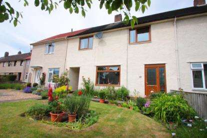 3 Bedrooms Terraced House for sale in Tiel Path, Glenrothes