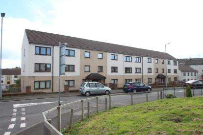3 Bedrooms Flat for sale in Fleming Way, Hamilton