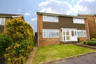 2 Bedrooms Semi Detached House for sale in Ilex Green, Hailsham, East Sussex