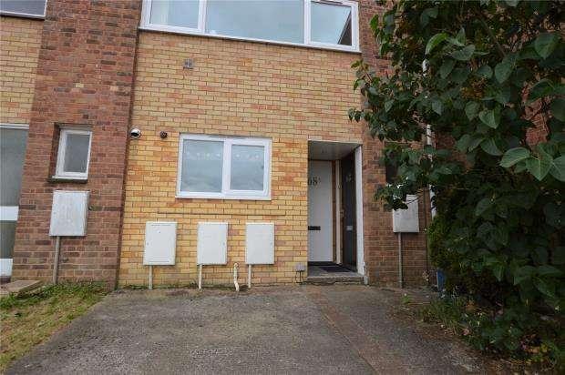 1 Bedroom Maisonette Flat for sale in Greenway, Crediton, Devon