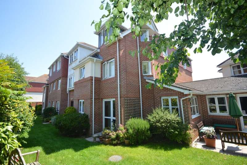1 Bedroom Flat for sale in Littleham Road, Exmouth, EX8