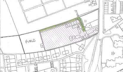 Land Commercial for sale in Stradbroke Road, Woodhouse, Sheffield