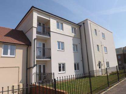 1 Bedroom Flat for sale in Great Mead, Yeovil, Somerset