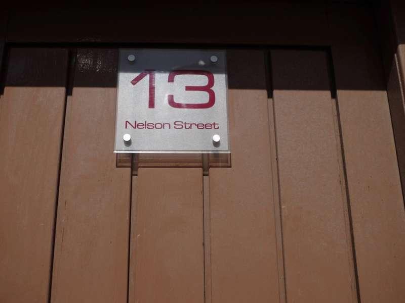 1 Bedroom Flat for sale in 13a Nelson Street, Largs, KA30 8LN