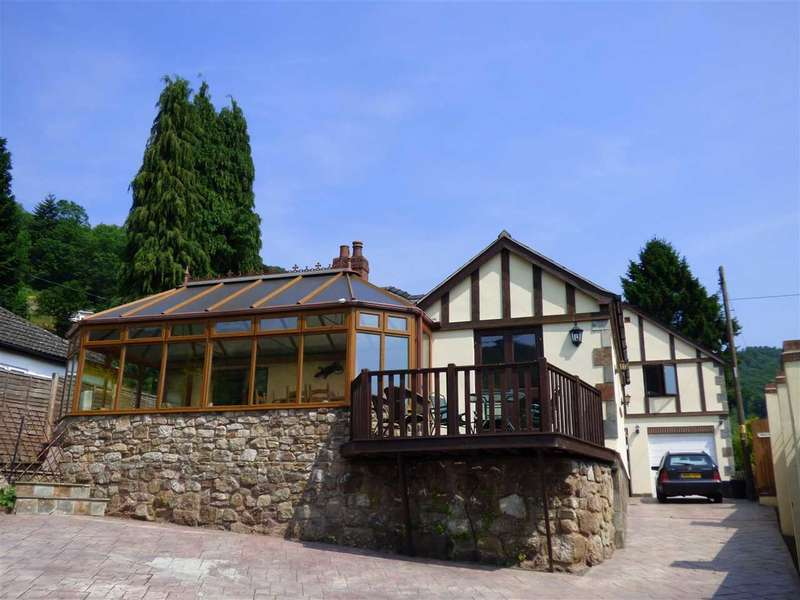 6 Bedrooms Detached House for sale in Fairfield, Llandogo, Chepstow
