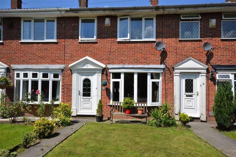 3 Bedrooms Mews House for sale in Peterhouse Walk, Wigan