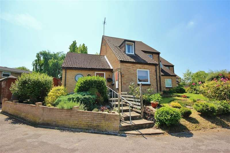 3 Bedrooms Detached House for sale in Black Croft, Wantage, OX12