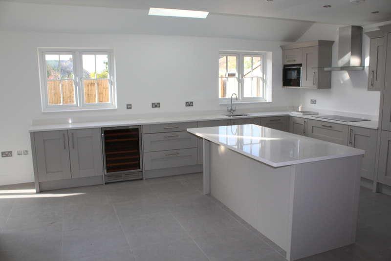 4 Bedrooms Detached House for sale in Plot 2 Dane Lane, Wilstead, MK45