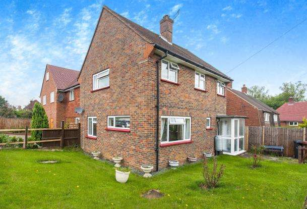 3 Bedrooms Semi Detached House for sale in Shalford, Guildford, Surrey