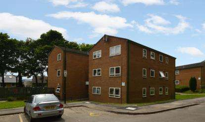 2 Bedrooms Flat for sale in Halifax Road, Wadsley Bridge, Sheffield