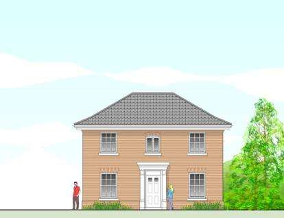 4 Bedrooms Detached House for sale in Halesworth, Suffolk
