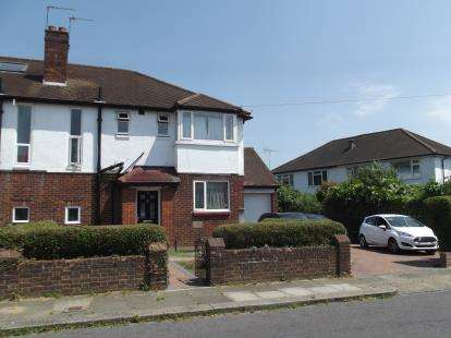 3 Bedrooms House for sale in Raydean Road, New Barnet, Barnet